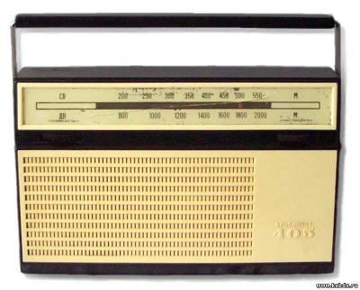 За 44 дня на радиохулиганском