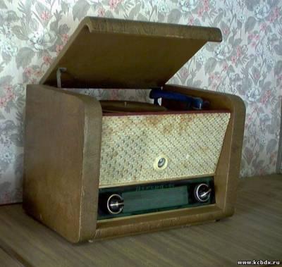 RX1AG-FREE RADIO
